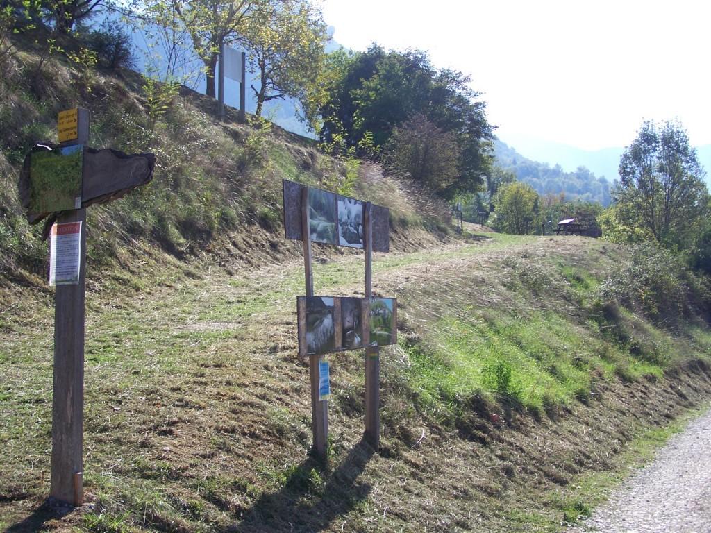 chemin st Laurent