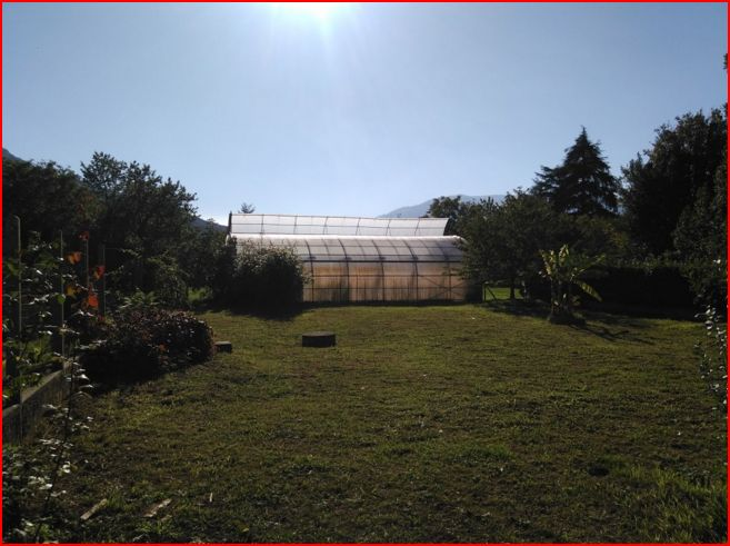 Encadrant qualifi en espaces verts atelier d 39 insertion for Association entretien espaces verts