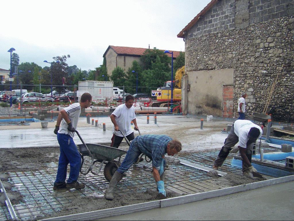 Atelier St Marcellin