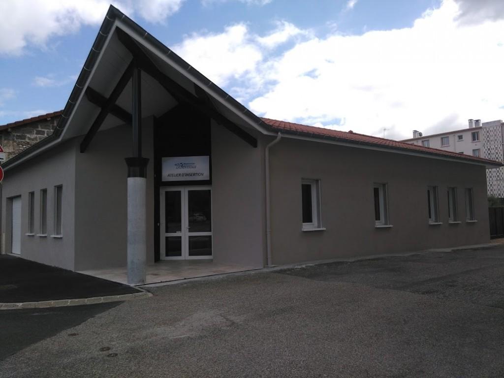La Providence atelier d'insertion 38160