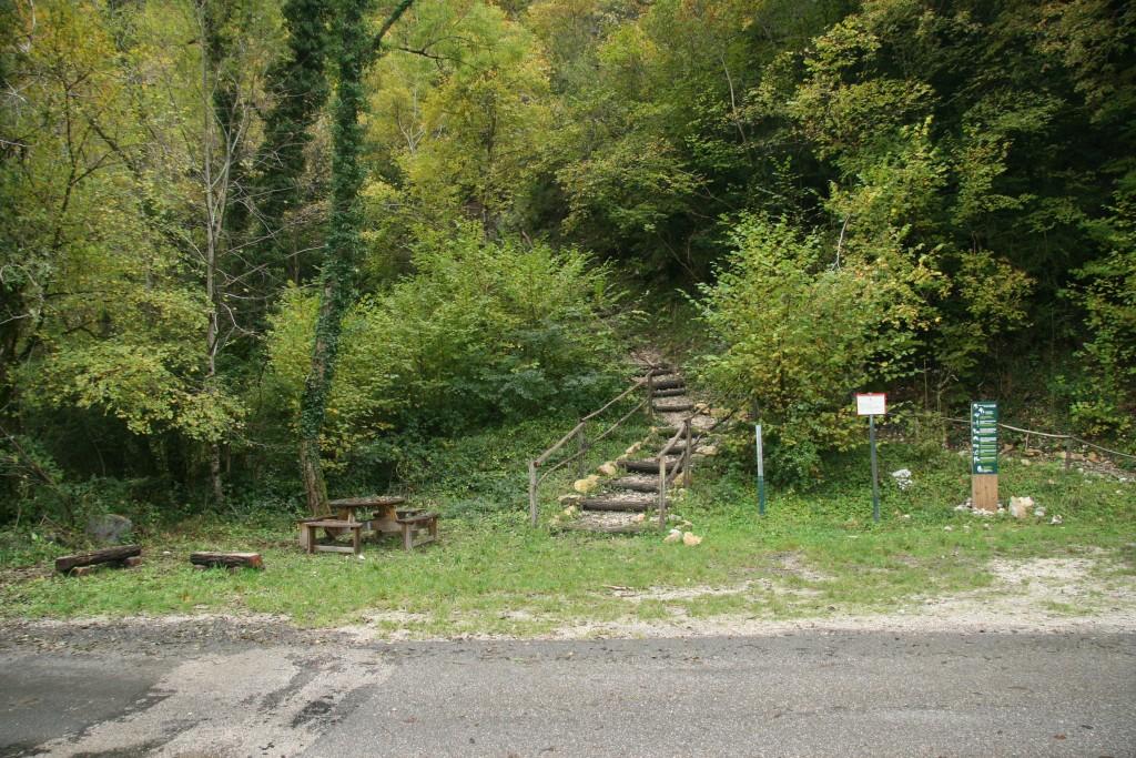 Sentier de Bournillon