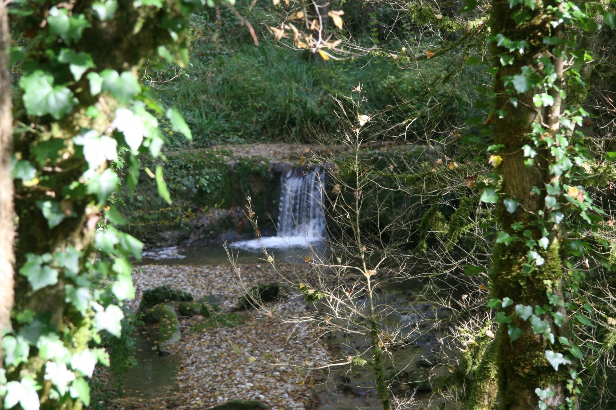 Ruisseau Tarze