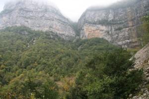 Cascade de Bournillon