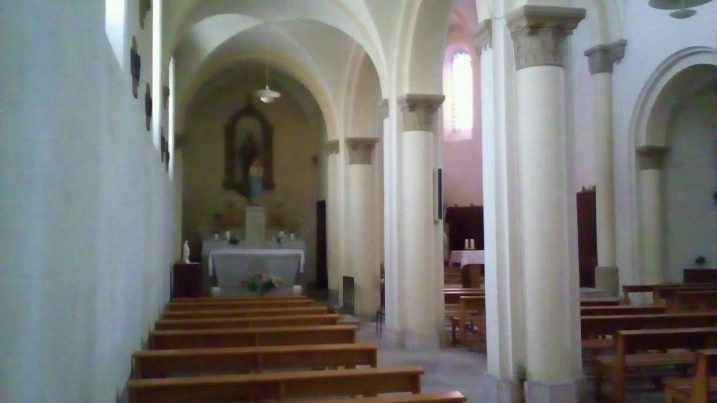 Eglise Izeron
